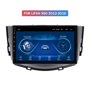 10 polegadas Full HD Touch para LIFAN X60 2012-2016 Car Radio Multimedia Video Player Navegação GPS Android 10