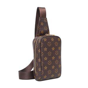 Designer Femmes Hommes Sac à main de luxe célèbre marque Motif épaule Sacs Nouveau mode Sacs Femme Sac Messenger Bag Impression 2020