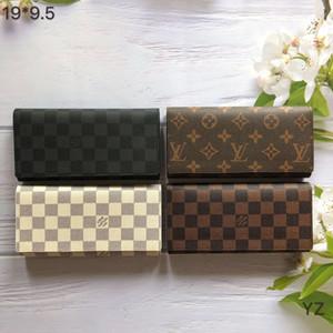 Nunca bolsos de diseño clásico de la venta caliente Escale estilo real alta calidad de cuero de lujo de totalizadores del hombro del embrague completa bolsos de compras 61702