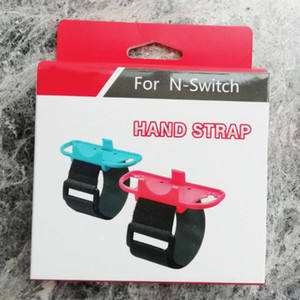 Hot i play Hand Strap for Switch N-Switch Game Controller Slip-Proof Dancing Hand Strap Free Shipping