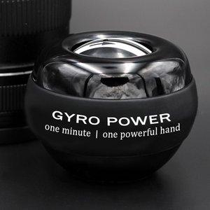 2020 neu mit Artikel CRESTE Wrist Trainer Übungen Power Ball WristForearm Stärkungs Wesentliche Auto-Start Spinner Gyro-Kugel vergleichen mit
