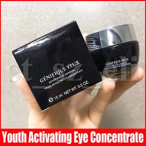 التركيز العناية بالعيون جينيفيك يوكس المتقدم الشباب تنشيط العين الترطيب العميق وتصليح كريم العين 15ML