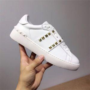 plataforma con cordones nuevo diseñador de cuña de talón de las señoras blancas deportivas plataforma zapatos de mujer zapatos de moda Tenis Feminino Mujer ocasional