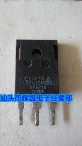 Transistor usado original IXFH26N50 IXFH26N50 IXFH26N50Q do Transistor de Campo-Efeito Teste TO-247 TO-3P teste aprovado