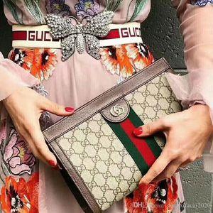 2020 hot sale high quality international top luxury designer custom fashion clutch bag high-end classic shoulder bag wallet handbag9433