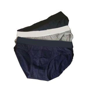 New Mens Style Нижнее белье Slips Мода Sexy стринги Нижнее белье высокого качества Человек дышащий Мужской Gay Calzoncillo Underpant Brief Short