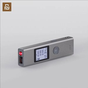XIAOMI Youpin دوكا 40M LS-P الرقمية ويأتي إطلاق الشركة ليزر محمول USB شاحن عالية الدقة قياس يده ويأتي إطلاق الشركة