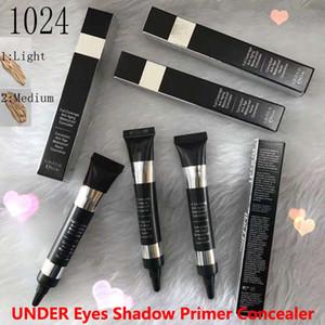Corrector bajo los ojos sombra de ojos Primer medio de la luz 1024 # círculo oscuro de ojos hidratante corrector en crema de sombra de ojos Primer más alta calidad