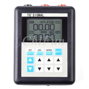 4-20мА 0-10В 24В DC ток напряжение сигнала генератор имитатор 4-20 мА калибратор петли модуль 4-20мА Измеритель 0-20мА симулятор генератор 24В