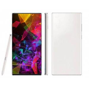 Goophone N10 + 1 GB de RAM 8GB rom inteligente Android telefone Com Box 3G WCDMA Desbloqueado Mostrar Falso 4G LTE