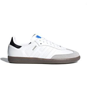 Samba Rose спортивная обувь для мужчин женская мода черный синий кроссовки Sambarose OG скейтбординг бег трусцой тренер дизайнер обуви 36-45