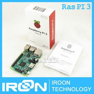 Element14 Версия: 2018 Новая плата Raspberry Pi 3 Model B 1 ГБ LPDDR2 BCM2837 Четырехъядерный Ras PI3 B, PI 3B, PI 3 B с WiFiBluetooth