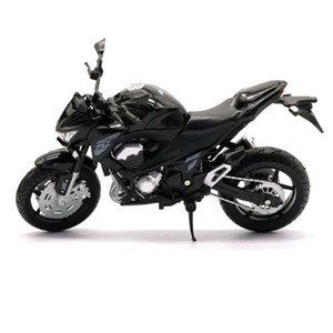 01.12 Kinder-Legierung Motorrad-Modell-Spielzeug-Motor-Fahrrad-Off Road Mountain Bike Racing Metall Diecast Fahrzeuge Sammlung Geschenke TY0479