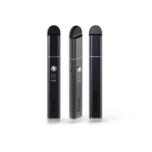 Orijinal Dab Dip Kalem Vape Kiti Wax Vaporizer Nector Toplayıcı Dip Kalem Vape 400 mAh Değişken Voltaj Pil Vape Kalem Yeni Paketi
