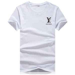 New Designer Six Drake T-shirts hommes coton à manches courtes T-shirt Drake Hiphop hommes Mode Hip Hop Rap Homme Tee shirt Swag