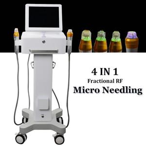 2019 Yeni Varış Thermage Radyofrekans Tedavi Cihazı Thermage Cpt Terapi Cilt Sıkma Makinesi Microneedle Fraksiyonel Rf Facelift