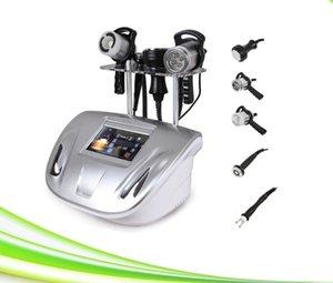 sistema rápido de emagrecimento cavitação profissional lipo rf cavitação redução cavitação gordura para endurecimento da pele