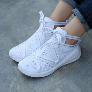 Sapatos de dança de balé menina 2019 sapato de corrida FIERCE CORPE EP sapatos de trem de esporte para as mulheres tênis de imposto de manhã tênis sneakers adultos EUR 36-41