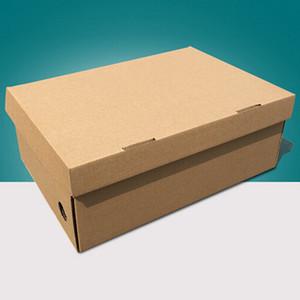 2020 Send Оригинальная коробка для обуви, если вам нужно (One Pair 5USD)