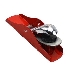 Mini Mão Plaina de madeira Mão Carpenter Plane cortador DIY Woodingworking Ferramenta Plano Planer fácil para afiar