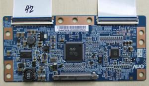 T420HW06 V2 CTRL BD 42T08-C00 placa lógica original ITV42839E