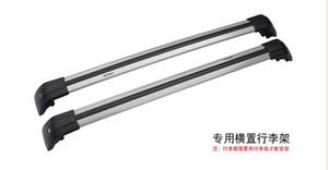 Para Mitsubishi Outlander 2013-2019 equipaje techo portadora baca portaequipajes de rieles para rack Box Car