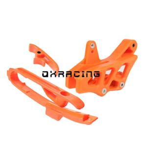 Пластиковая цепь направляющая защитная цепь Slider Guard Kit для 125 250 350 450 SX SXF SX-F Factory Edition SMR 2011-2016