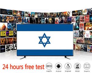 Android iOS TV intelligente Mag scatola M3U Europa Francia Stati Uniti Canada Italia Paesi Bassi Saudita Romania Israele Germania Mostra