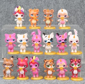 New Shrem 16 Unicorn Dolls Collection Items, Living Items, Girls'Home Dolls