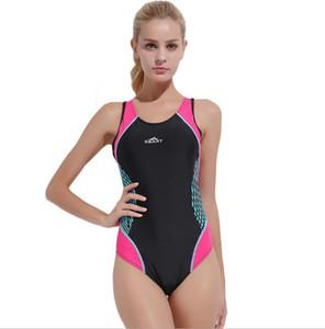 Bikini para mujer Traje de buceo LeotardosUnitards Traje de baño Traje de baño de una pieza Body completo Body Tight Wetsuit