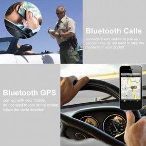 بلوتوث الذكية نظارات حر اليدين دعوة 1080P كاميرا فيديو GPS للملاحة تذكير النظارات الشمسية الساخن