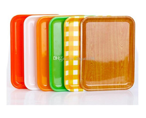 Wholesale plastic Tobacco Rolling Tray Handroller Rolling Trays Rolling Case Machine Tools Tobacco Storage Tray