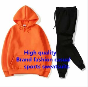 New arrival top Designer Tracksuit Men Luxury Sweat Suits fall winter Mens Jogger Suits Jacket + Pants Sets Sporting WOMEN Suit Hip Hop Sets