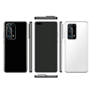 Goophone P40 Pro i11 Pro Max P30 Pro 5.8inch 6.1inch 6.5inch 3 Cameras with Face ID 1GB 8GB 16GB 3G WCDMA Show 4G Lte Android Mobile phone