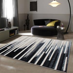 Résumé de style européen Tapis, Salon contemporain Chambre Les Tapis Chambre, Manuel Laine Mats.