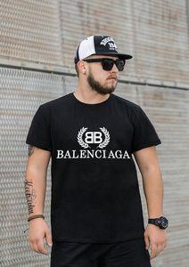 YEUX hommes Designer T-shirts de luxe Nouveau Marque Designer Mode à manches courtes Tops imprimés Vêtements décontractés en plein air 2020 6 couleurs d'été de-5XL