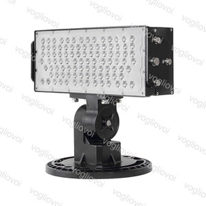 Outdoor LED Projectores mais novo 200W 250W AC85-265V Waterproof IP65 Super Stadium brilhante Basketball Football Field Lamp DHL