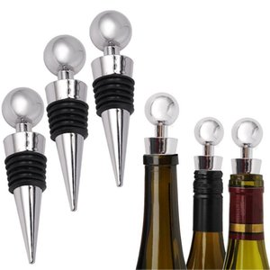 Rolha de garrafa de vinho armazenamento Torça Cap plug reutilizável selado a vácuo Ferramentas Home Kitchen Bar Acessórios Wine Bottle Stopper