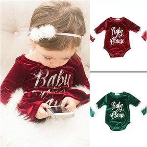 Vieeoease niño niñas mameluco Navidad ropa de bebé otoño lindo manga larga caliente monos mamelucos