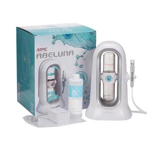 Profesional Hydro Dermabrasion Hydra Facial Microdermabrasion Machine Aqua Water Peeling Vacío Cuidado de la piel Tratamiento Hydrafacial Equipment