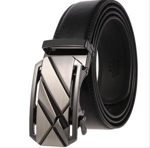 2020 Design Buckle Belts Men and Women Fashion Designer Belts Luxury Cow Genuine Leather Belts