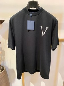 2020SS personnalisé mens designe victoire paris noir hoodies t chemise blanche vestes pour la livraison gratuite homme et femme 0222