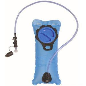 Hidratação Água Bexiga Reservoir, 3L BPA saco de água gratuito para a mochila, ciclismo, caminhadas e Camping Hidratação Packs SportOutdoor Packs