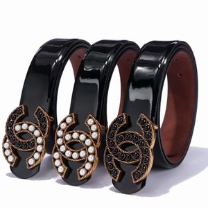 The new style belt is specially designed for men and women's casual fashion belt, showing the charm of fashion
