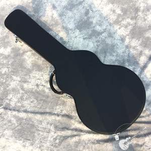 Free shipping, guitar case, hard shell, all sizes and colors can be customized