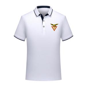 formazione Moda Sport di polo di calcio di calcio T-shirt versione tailandese qualità Aves Calcio Polo Camicie uomini di calcio manica corta polo Jersey Me