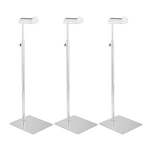 3Sets Verstellbare Hand Display Stand-Rack