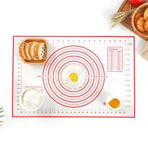 سيليكون الخبز ماتس ورقة عجينة البيتزا غير عصا صانع حامل المعجنات أدوات المطبخ الطبخ أدوات المائدة خبز اكسسوارات