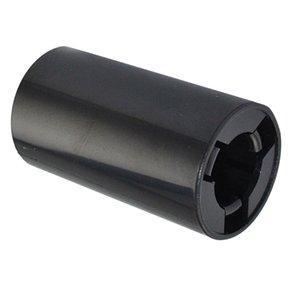 AA a C Dimensione Casi Batteria adattatore nero del convertitore Box Cover Switcher