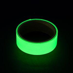 UV Tape Blacklight Reactive, 118in Per Roll, Fluorescent Cloth Tape, Glow in The Dark Tape Under UV Black Light